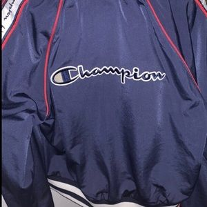 Champion Zip-Up from Urban outfitters